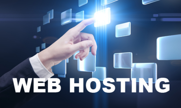 Comprehensive Website Hosting Solutions