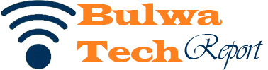 Bulwa Tech Report