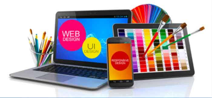 7 Steps to Follow to Create Website Design Effectively