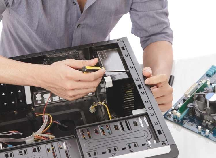 Thoroughly understand Computer Repairs