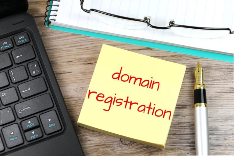A Beginner's Guide to Registering Domain Name